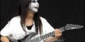 [Obituaries] guitarist Fujioka Mikidai's death, 36-year-old … active astronomical observation in medical treatment fell from a high place in the back band of BABYMETAL