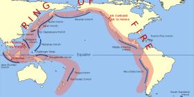 'Ring of Fire' fury strikes Alaska, Philippines, Japan – Fox News