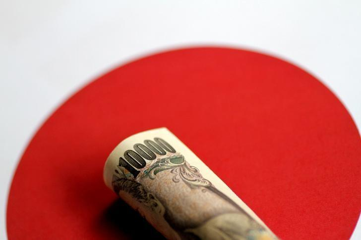 Strong yen could kill Japan's growing emerging market appetite – Reuters