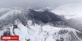 Volcano, avalanche hit Japan ski resort as Philippines volcano spews anew – CBS News
