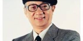 [29 years ago] Shinichi Hoshi, the memorial comments topic to Osamu Tezuka