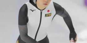 Nao Kodaira gold medal! Speed Skating Women's 500m
