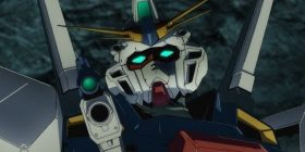 "Three major masterpiece Gundam what you need to ""muddy odor of"" ""live feel"""