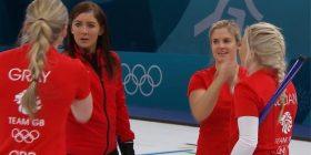 Curling: Japan claim final playoff spot despite loss – Reuters