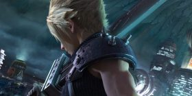 [Good news] FF7 remake, filtration of the spirit that was remade everything from 1