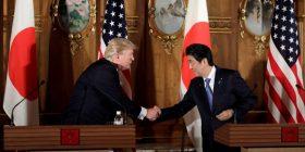 Japan hopes US returns to TPP but overhaul tough: negotiator – Reuters