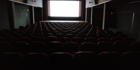 Movie theater, karaoke, is how If you want to bytes in a cafe ← this good?