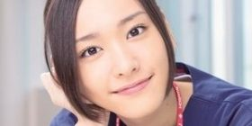 """Yui Aragaki (30) """"I do not Kaware forever to the same generation of actresses who have been recognized as a talented"""""""