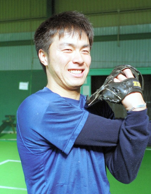 Arrest the original Softbank pitcher-Kazuhiro Takeoka suspect, it is blamed for spat doubt cup throwing spit that hit the store manager at the restaurant