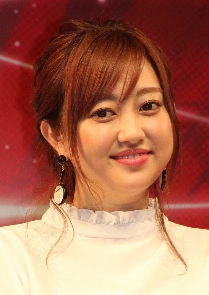 [Good news] Ami Kikuchi, announced the marriage.
