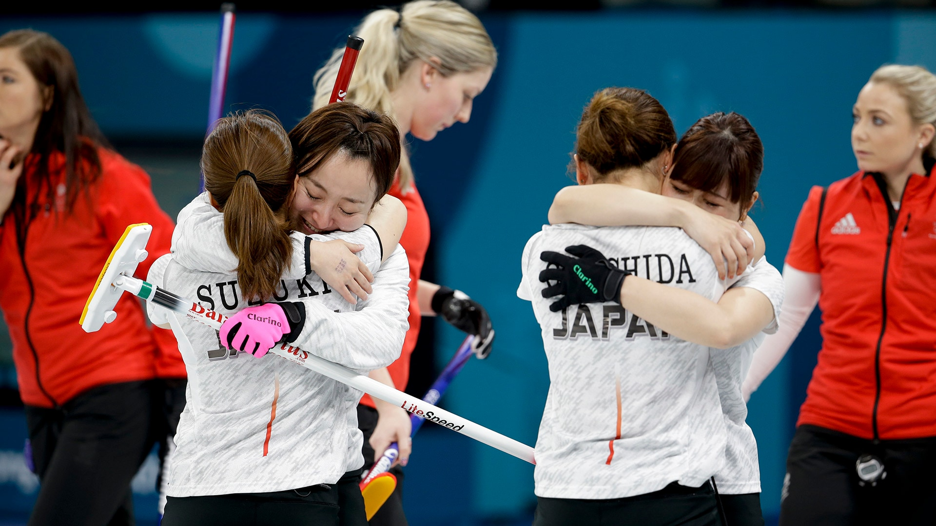 Curling: Japan win bronze to claim first Olympic medal – Reuters