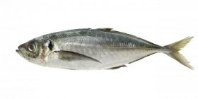 "Horse mackerel ""!! White in love Nari Nari bake boil"""
