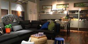 Ikea Japan Serves a Parfait Topped With a Tiny Sofa – Food & Wine