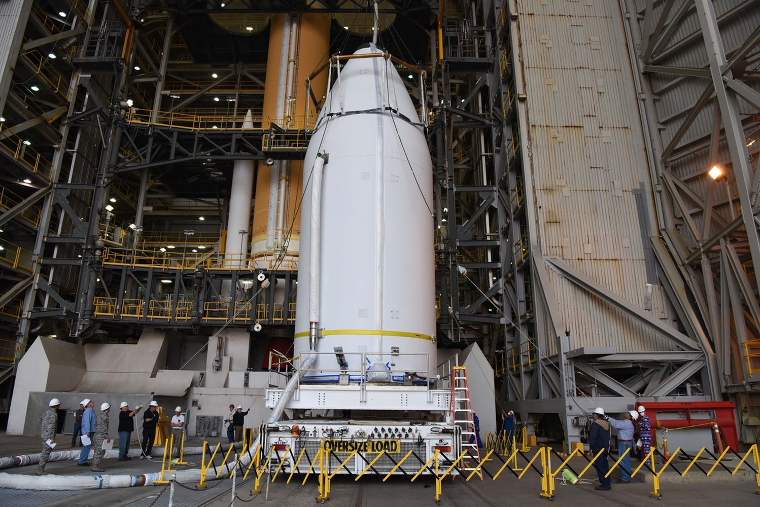 Reconnaissance satellite launched by Japanese H-2A rocket – Spaceflight Now