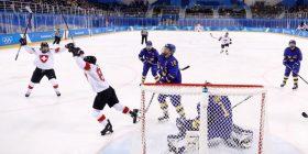 Swiss women beats Korea, Japan wins 1st OT game of Olympics – News & Observer