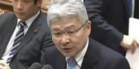 """Seiji chan of the Constitutional Democratic Party """"Is not the act of abandoning Mr. Sagawa who does not have a status as a state civil servant already, will Mr. Sagawa be declined and give the public the impression that all responsibilities are there?"""""""