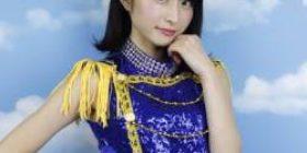 Active women's college idol (Unidol) · Kei Sato is cute