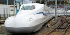 Japan Unveils New High-Speed Train Between Tokyo and Osaka – Condé Nast Traveler