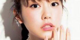 Mirei Kiritani, or turning to the in-Star glamor actress industry retirement?