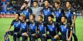 Reason why Japanese national football team is weakened wwwwwwwwwwww