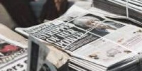 [Sad news] No. 1 can not be trusted newspaper?
