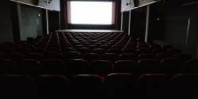 You do not need a movie theater?