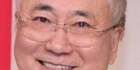 Mr. Takasu complains about Horiuchi's laser treatment in Korea