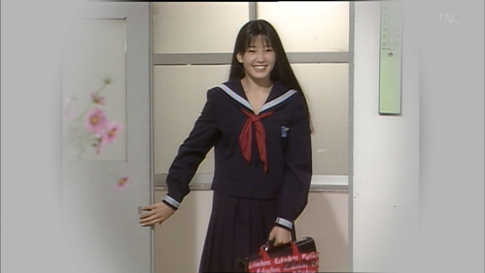 Matter too destructive power of Rie Miyazawa terrible at the time 15-year-old