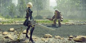 [Good news] Nier, new, production, resulting in a decision. Or integrated auto or what 2 million selling the received