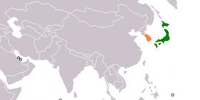 Japan, S.Korea to step up cooperation – NHK WORLD