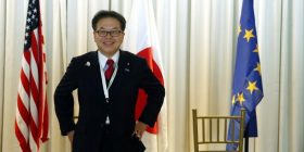 Japan urges US to shun steel tariffs but makes no threats – Reuters
