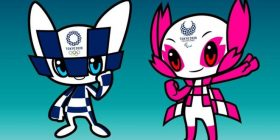 Olympics 2020: Children of Japan select mascots for Tokyo Summer Games – CBSSports.com