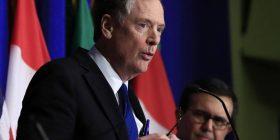 US, EU, Japan trade chiefs to meet over steel tariffs – Sacramento Bee