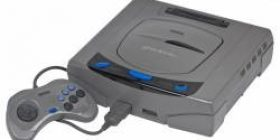 Following mega drive, Sega Saturn is also reprinted! What? www