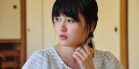 Female chess player's Akagi Kagawa makes an outrageous appearance