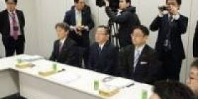 "【Vice Fukuda this morning】 Suspected sexual harassment deny again for the first time ""The voice of the other side (female employee) has not appeared"""