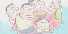 "Ghibli: Hu … Ha … I made you a Princess Mononoke … Ichi Takahata ""Well, my neighbor's Yamada! W"""