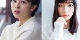 """Hashimoto, Naoko, live action version """"I'm from today"""" appeared"""