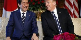 Americans like their relationship with Japan. Why? China. – Washington Post