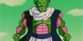 【Dragon Ball】 General Saiyan vs General Namek Seijin Fai!
