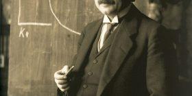 When Albert Einstein Visited Japan – Smithsonian
