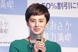 """Mr. Chiaki """"Men do not like tired appeals! I do not do much work"""""""