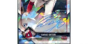 Shohei Otani 's card has become 4 million yen and ridiculously