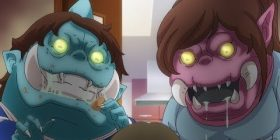 "The mass communication ""Youkai watch is a big boom! Gymnastics! Medals! Over Pokemon!"" Housewife ""Oh!"""