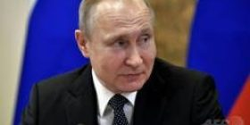 President Putin 's annual income is too cheap