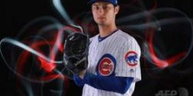 Mr. Darvish has been called garbage from local fans
