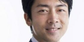 """Mr. Shojiro Koizumi, the image of """"a man shooting a gun from behind"""" will settled"""