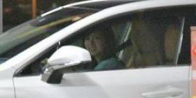 【Love love】 Kazuya Ninomiya and Ayako Ito, first catch outdoor drive date