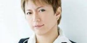 """GACKT """"If you look at the people barking on the net that"""" virtual currency is already over! """"You will be sorry."""""""