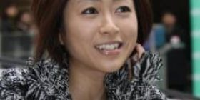 Utada Hikaru who just had a second divorce Pattern that there is another man already ww